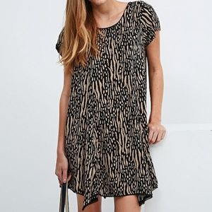 NWOT Urban Outfitters Witchy Tee Dress